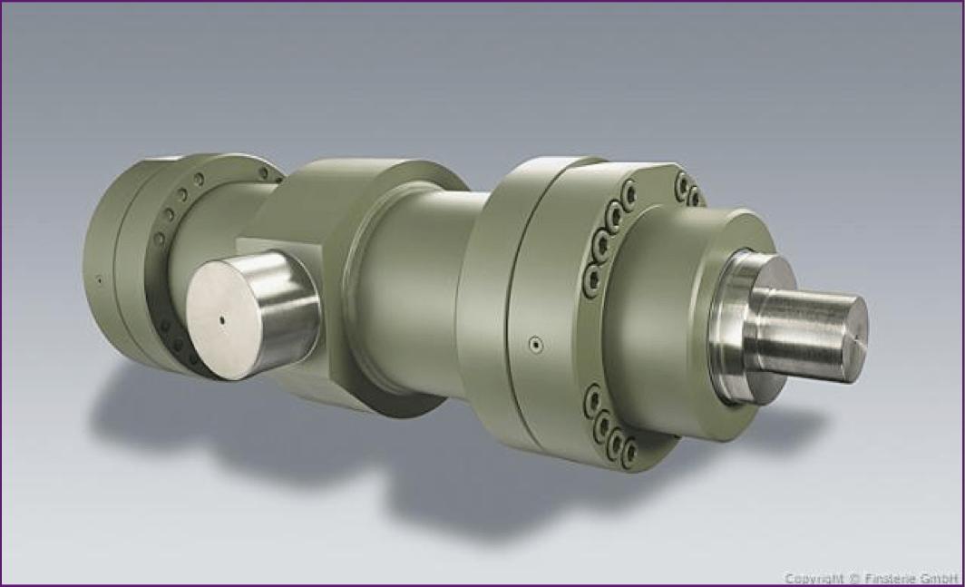 hydraulikzylinder-presentation